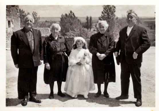 Nuestros Abuelos 2