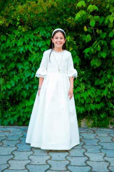 Imagenes de vestidos para primera comunion 2019