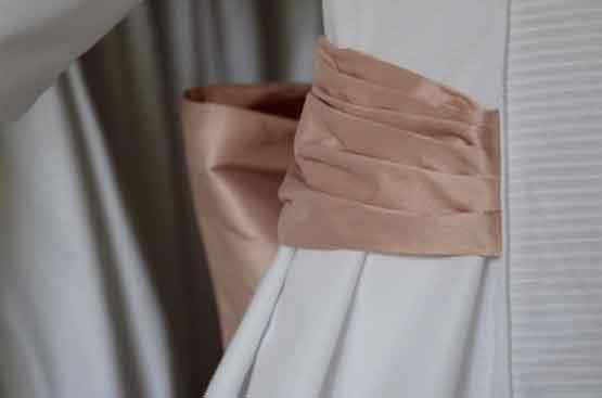 Vestido de Comunión: Modelo Azucena 1